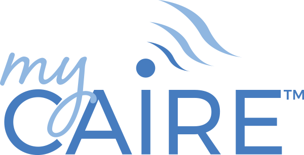 myCAIRE Logo